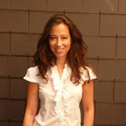 Ariella Woitchik